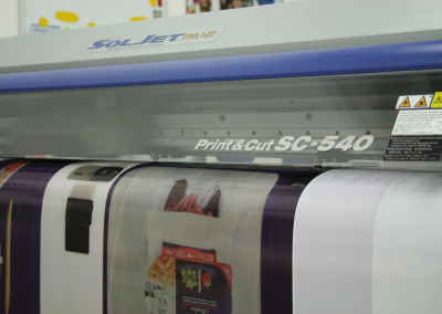 plotter digitale