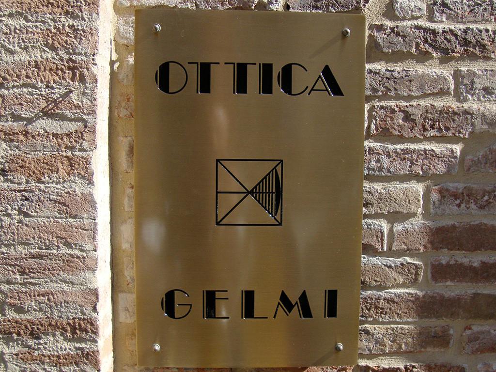 Ottica Gelmi